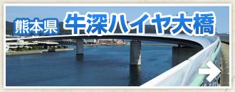 熊本県 牛深ハイヤ大橋