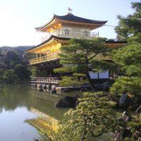 京都名所巡り
