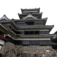 松本城~諏訪観光